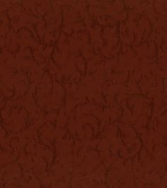 Waverly Upholstery Fabric-Sonoma Scroll Berry