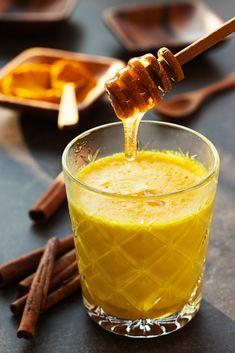 Golden milk – Jezte sláskou