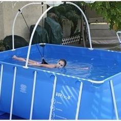 Homemade Swimming Pool Filters | less than traditional swimming pools or propulsion system swimming ...