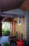 porch...mountain place too!