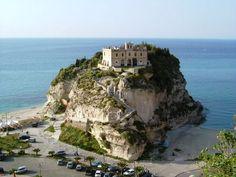 Informazioni utili per visitare e soggiornare a Tropea, Calabria.