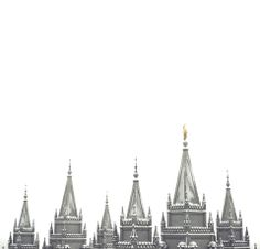 I love to see the temple
