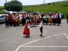 VIDEO: Romería de Santa Justa de UBIARCO - Cantabria - SPAIN by Posada San Telmo