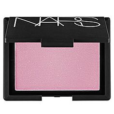 Has a hankering for a lilac blush.  OMG.  Nars New Order.  #summercometh