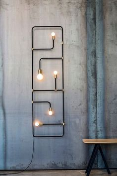 Cool Industrial Furniture Idea (57)
