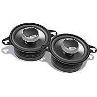 """Polk Audio DB351 3.5-Inch Coaxial Speakers (Pair, Black) by Polk Audio. $39.15. Amazon.com                Polk Audio db351 3.5"""" Coaxial Speakers bring you superior looks and sound at a price that makes high performance affordable to everyone.  The new 3.5"""" size lets you bring great sounding audio into tight spaces.  A multi-hole mounting pattern and shallow depth make for easy drop-in installations in practically any car on the road.  Polk db Series speakers are bu..."""