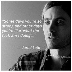 #jaredleto #quote #jaredletoquotes #30stm #echelon #jaredletoquote #celebrityquotes #quotes