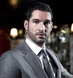 "The very handsome Tom Ellis from ""Miranda"" (and lots of other fabulous shows) (image via skyliving.sky.com)"