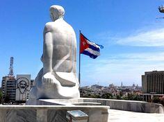 Jose Marti memorial [rps]