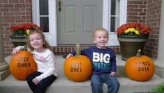 Someday this would be fun - Announcing baby #3