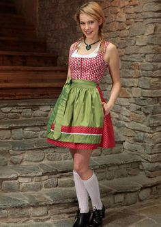 mesh netzstoff in schwarz by annies Cute Girl Dresses, Cute Outfits, White Knee High Socks, Knee Socks, Classy Women, Sexy Women, Petticoated Boys, Dirndl Dress, Folk Clothing