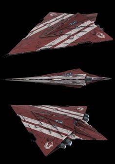 distresscalls: republic_cruiser_by_alxfx http://ift.tt/2kgkgvN