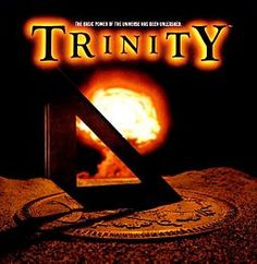 """Trinity - A bizarre interactive fiction game that is essentially one long piece of flowing writing with you interjecting commands into it periodically, it's an odd commentary on nuclear war and is worth playing for the atmosphere alone. Unlike AMFV it never really """"straightens"""" out and keeps its dream-like nature throughout, really one of the best IF games ever made in my opinion."""