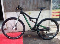 IBIS Ripley Carbon taglia M NUOVA❶ Annunci biciclette nuove - IBIS  - IBIS