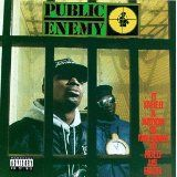 It Takes a Nation of Millions (Audio CD)By Public Enemy