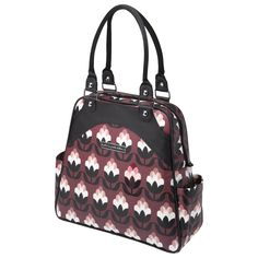 Petunia Pickle Bottom Sashay Satchel Glazed Tuscan Twilight #laylagrayce