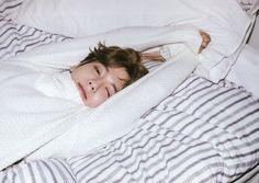 Baekhyun for Vivi Magazine