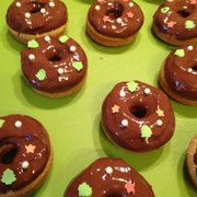 Donuts glutenfrei                                                       …