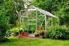 Tropical Plantation Ideas You Can Try In Your Cheap Greenhouse, Portable Greenhouse, Indoor Greenhouse, Backyard Greenhouse, Greenhouse Growing, Greenhouse Plans, Stephane Marie, Crassula, Greenhouse Interiors