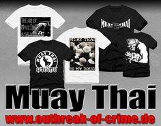 #muaythai Klamotten für dein Training,oder als #streetwear  bekommt Ihr auf www.outbreak-of-crime.de #outbreakofcrime