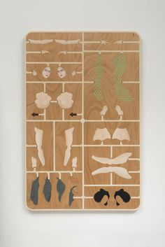 "The singular work of Hayv Kahraman is influenced by ""decorative arts"" as much as recent political history—and the combination is as beautiful as it is uncomfortable."