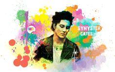 Synyster Gates In GPP by bieananda