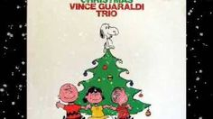 A Charlie Brown Christmas - Linus and Lucy, via YouTube.