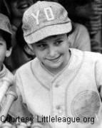 It's National Little League Baseball Week! Visit the Free Spirit Blog and read the inspiring story of the unsung heroes who fought to include girls in Little League.
