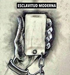 Esclavitud moderna.