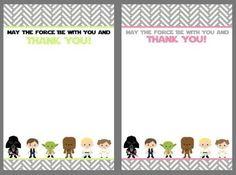 Resultado de imagen para star wars invitations free printable