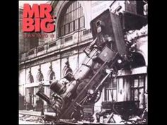 Artist: Mr Big  Title: CDFF- Lucky This Time  Album: Lean In To It (1991)  Track: 4 Four        Track 1: Daddy, Brother, Lover, Little Boy  http://www.youtube.com/watch?v=Z3abcSk_vwo    Track 2: Alive And Kickin'  https://www.youtube.com/watch?v=7lKMAaDRR3Q    Track 3: Green Tinted Sixties Mind  https://www.youtube.com/watch?v=s1IgFEoVxKk    Track 4: CDFF- Luck...