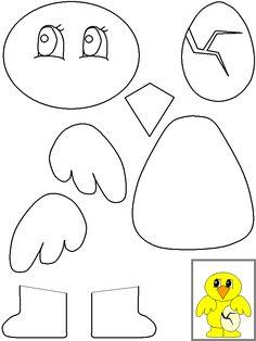 cut paste duck craft | Crafts and Worksheets for Preschool,Toddler and Kindergarten