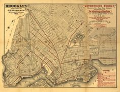 Rare antique maps
