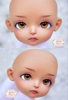 ::. 𝐂𝐮𝐬𝐭𝗼𝗺 𝐟𝐚𝐜𝐞-𝐮𝐩 .:: Lati yellow Sophie TS. www.nomyens.com #bjd #abjd #balljointdoll #dollofstargram #instadoll #dollstargram #toy #paint #painting #painted #repaint #handmade #nomyens #nomyensfaceup #latidoll #latiyellow #latiyellowdoll #lati #lati #tinydoll #tinydolls #latisophie #dolltanskin Star G, Tiny Dolls, Tan Skin, Ball Jointed Dolls, Bjd, Tinkerbell, Cosmetics, Disney Princess, Yellow