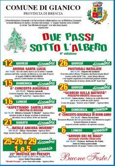 Due Passi Sotto l'Albero a Gianico http://www.panesalamina.com/2014/20362-due-passi-sotto-lalbero-a-gianico.html