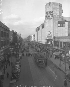 and Halsted, Chicago. Now New Kennedy-King College. Chicago City, Chicago Area, Chicago Illinois, Chicago School, Chicago Travel, Old Pictures, Old Photos, Vintage Photos, Chicago Pictures