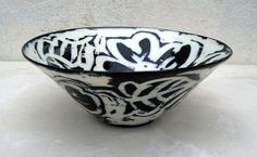Skåle - Arendal Keramik - Jette Arendal Winther