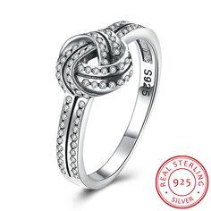 925 Sterling Silver Tennis Ball Shape Ring