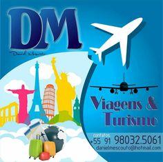 Faça seu orçamento grátis conosco!! #viagens  #turismo