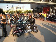 Harley-Davidson Museum Harley Davidson Museum, Harley Davidson Motorcycles, Harley Davidson Bikes