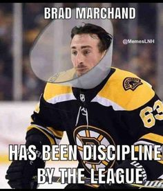 Top 22 Funny Marchand Memes - Penguin Funny - Funny Penguin meme - - The post Top 22 Funny Marchand Memes appeared first on Gag Dad. Hockey Baby, Hockey Girls, Ice Hockey, Funny Hockey Memes, Hockey Quotes, Boston Bruins Hockey, Pittsburgh Penguins Hockey, Chicago Blackhawks, Quotes Girlfriend