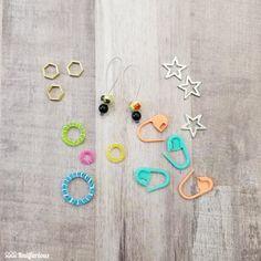 Bamboo Knitting Needles, Knitting Gauge, Knitting Stitches, Knitting Kits For Beginners, Hand Knit Scarf, Knitting Supplies, Yarn Ball, Types Of Yarn, Yarn Needle