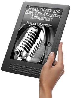 Make Money And Have Fun Creating Audiobooks « Library User Group