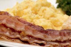 Low GI breakfast ideas