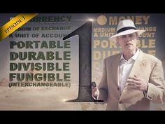 Money vs Currency - Hidden Secrets Of Money - My Inspired Media