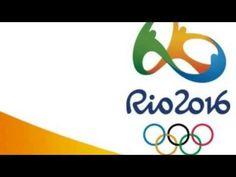 Canción Oficial De Los #JuegosOlimpicosRío2016