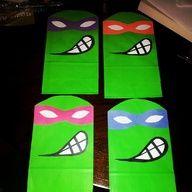 teenage mutant ninja turtle cakes - Google Search