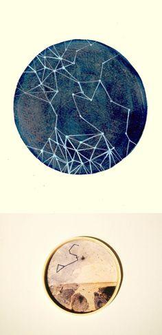 constellations // elise mahan.