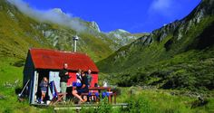 New Zealand experiences for the whole family to enjoy