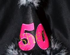 Nifty 50 40 30 21 90 or even 100 Personalized Birthday Party Hat for any Adult turning 50 40 30 21 etc. Happy 50th Birthday, Birthday Party Hats, It's Your Birthday, Turning 50, Childrens Party, Nifty, The 100, How To Memorize Things, Etsy